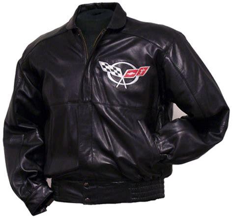 c5 corvette leather jacket chevymall