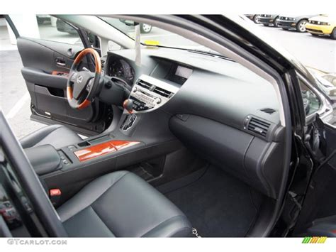 2010 lexus rx 350 interior 2010 lexus rx 350 interior photo 47433990 gtcarlot