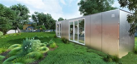Cottage Plans With Garage by Shipping Container Homes