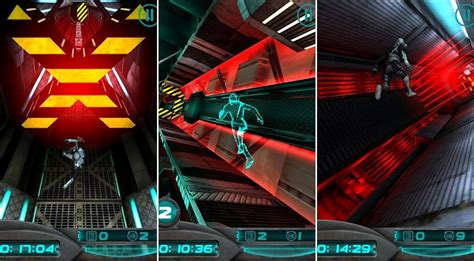 android gravity gravity project un nouveau jeu de parcours d obstacles en 3d frandroid