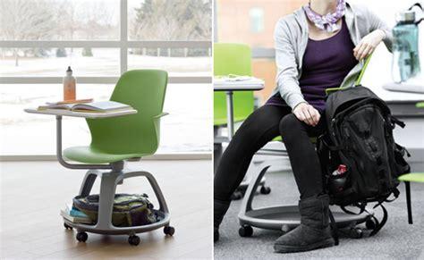 Node School Desk by Node School Desk By Ideo And Steelcase