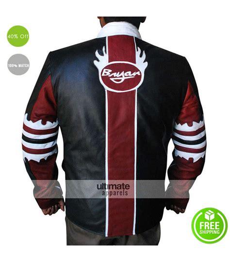 Quality Bryan Silver Kemeja Slim Fit Pria Premium daniel bryan leather jacket