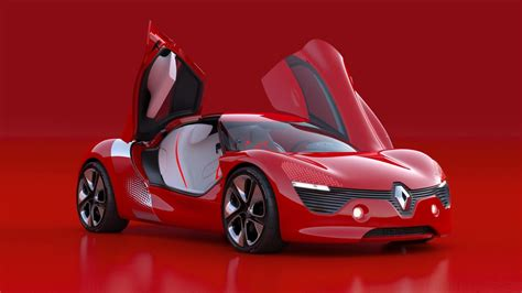 renault concept cars concept cars vehicles renault uk