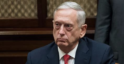 mattis syria mattis the syrian regime would be ill advised to use chemical weapons again