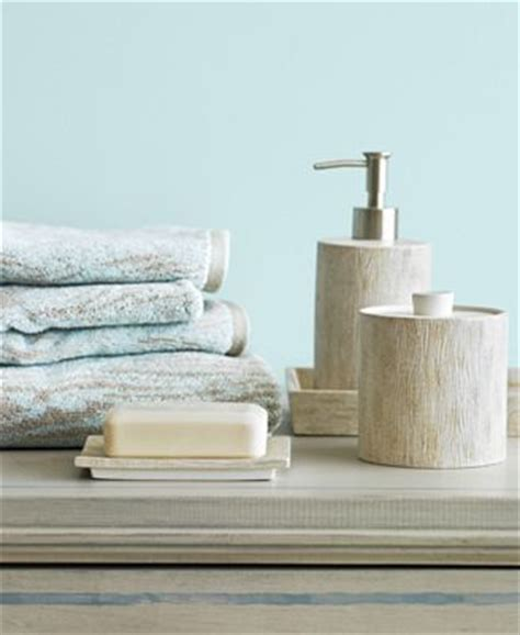 martha stewart bathroom accessories martha stewart collection quot faux bois quot bath accessories bathroom accessories bed