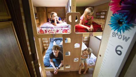 Buy Tiny House Plans by Family Of 6 Moves Into An Rv Just Until Its Tiny Houses