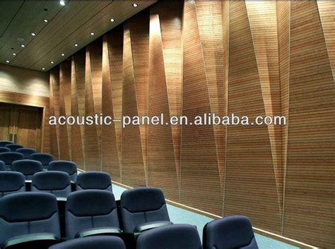 wood veneer mdf grooved sound proof material acoustic wall panel  buy wood sound proof