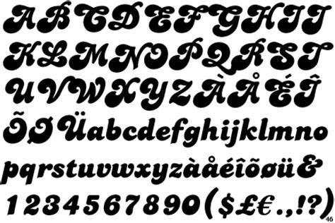 Spaced Out Letters Generator