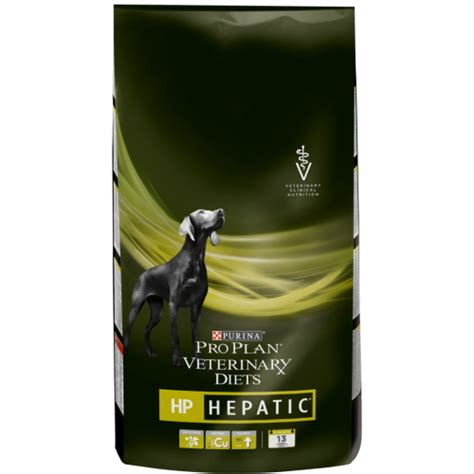hepatic encephalopathy in dogs purina veterinary diets canine hp hepatic food from 163 13 99 waitrose pet