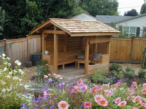 Garden Retreats Ideas A Garden Retreat Eclectic Landscape Portland By