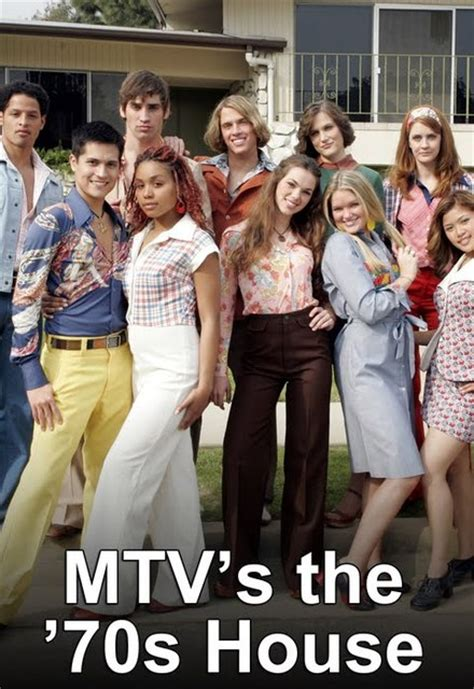 mtv house show watch mtv s the 70s house episodes online sidereel
