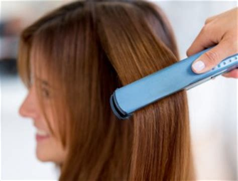 which curling iron will not damage hair 5 tips to avoid hair damage from heat styling discover