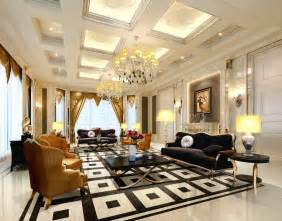 European Interior Design Living Room Ceiling And Floor Interior Design European Style 3d House Free 3d House Pictures