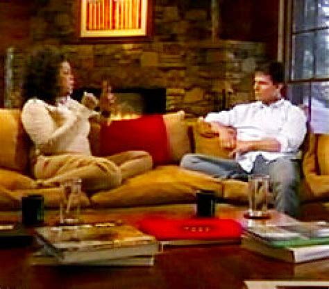 oprah couch tom cruise to oprah keep the couch cover i might jump