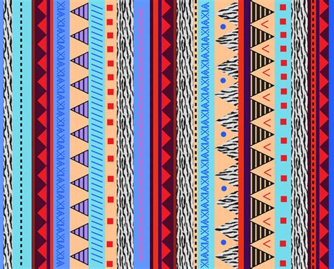 tribal pattern words togquos new experimental pattern vasare nar art
