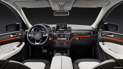 mercedes gle 2019 interior 2016 mercedes gle class amg line interior hd
