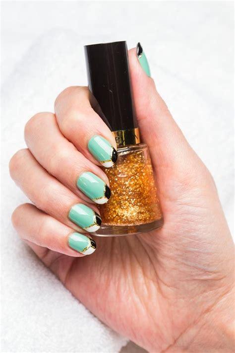 imagenes de uñas decoradas ala moda 2015 10 im 225 genes de u 241 as decoradas que est 225 n de moda