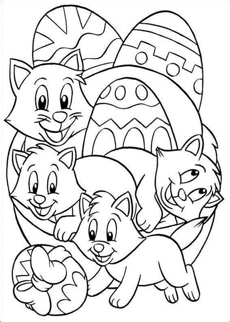 easter coloring pages with puppies printable coloring pages october 2012