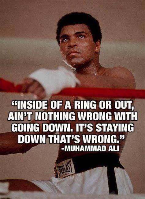 Ali Meme - muhammad ali quote words to live by quotes pinterest