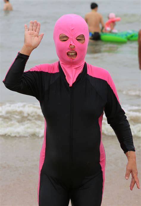 The Dress That Refuses To Die by Facekinis The Swimwear Trend That Refuses To Die