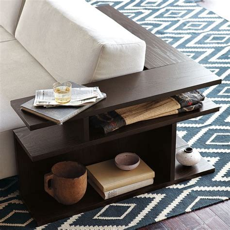 bookshelf side table by west elm icreatived