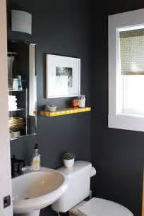 Small Dark Bathroom Ideas 25 Best Ideas About Small Dark Bathroom On Pinterest