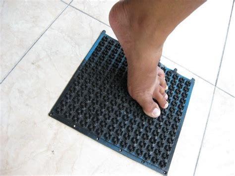 Karpet Pijat Refleksi Dan Acupunture Murah refleksi kaki