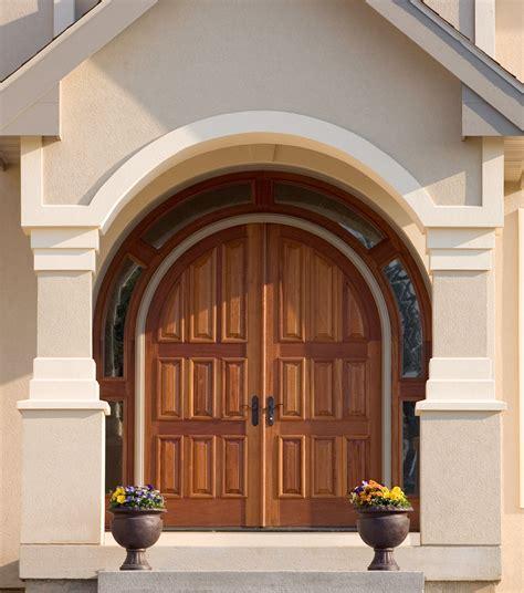 exterior doors custom wood steel wi
