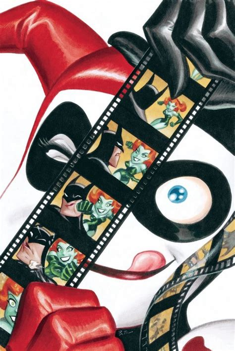 harley quinn a celebration of 25 years harley quinn is celebrating 25th anniversary with some
