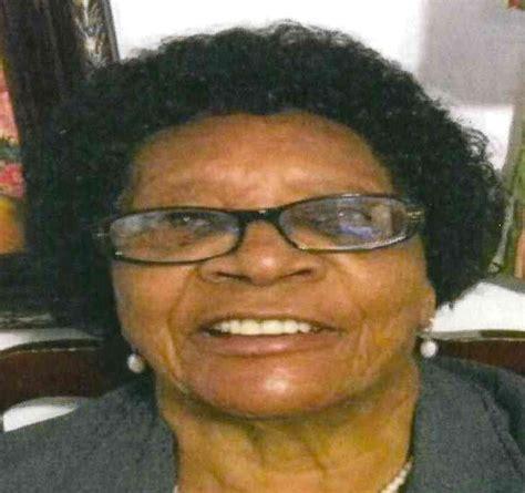 obituary for geneva richardson