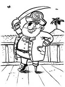 pirate coloring page pirate coloring pages coloringpagesabc