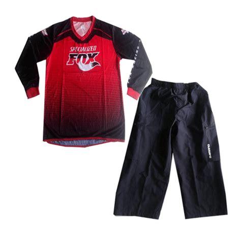 Celana Sepeda Tidak Ketat Motif Pioneer 1 jual jersey sepeda mtb fox specialized celana panjang sebetis shimano di lapak trexcycle