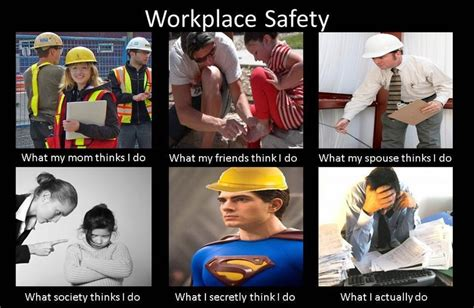 Health And Safety Meme - pin by cynthia morton on hse pinterest