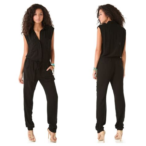 Trim Styles by Jumpsuit Irok Fashion