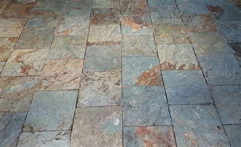 care and cleaning of slate floors slate floor tile tile design ideas