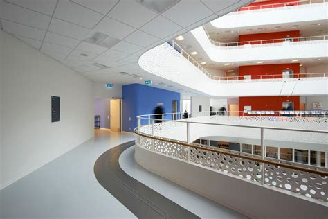 universal design office building in denmark