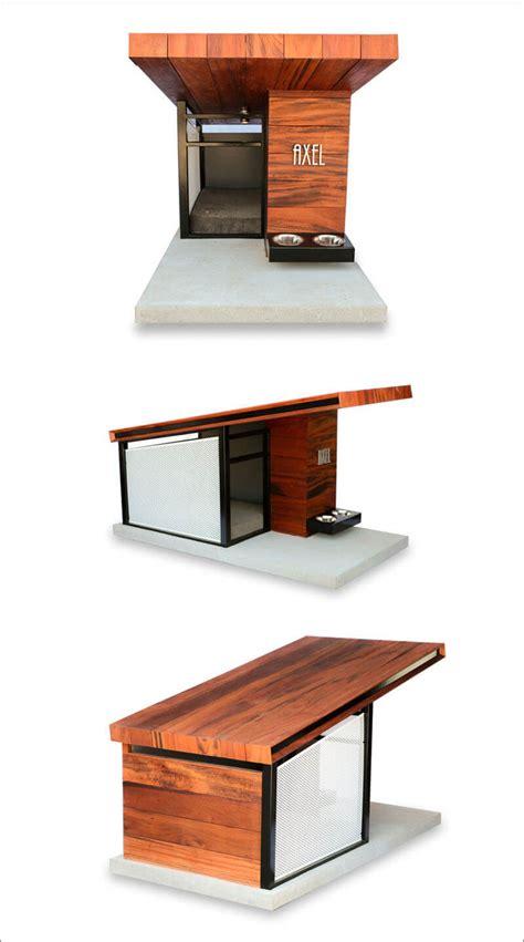 my dog house modern dog house looks better than my house designed by rah design