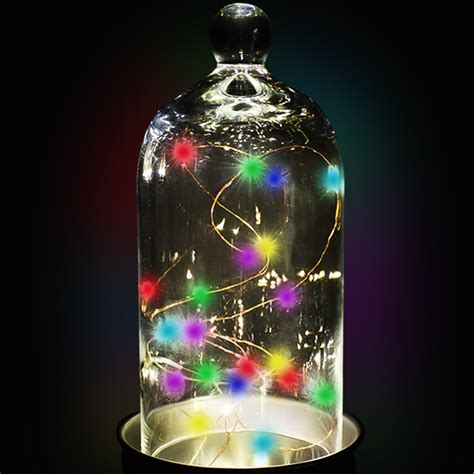 led lights multi color multi color led string lights light up novelties