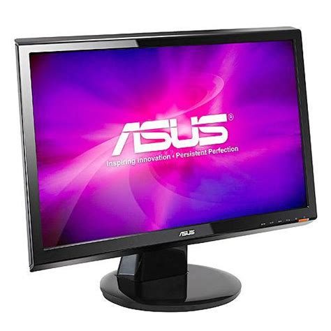 Asus Led Monitor 215 Vs228de 21 5in led asus vs228de 1920x1080 widescreen 5ms tft monitor black 90lmd8301t02201c from