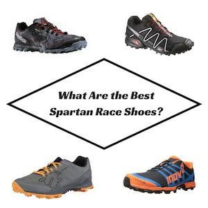 spartan race sneakers what are the best spartan race shoes for you ocr insight