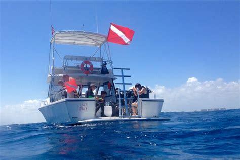 dive boat scuba dive jupiter scuba works