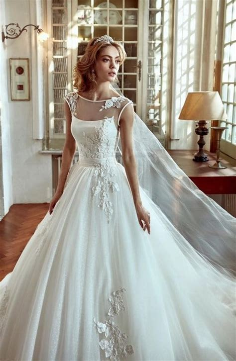 Exclusive wedding dresses 2017
