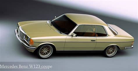 w123 coupe turning a mercedes w123 into a drift car