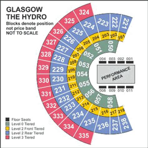 glasgow hydro seating capacity sse hydro seating plan related keywords sse hydro