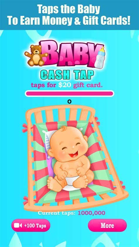 Earn Gift Cards App - app shopper baby cash tap earn gift cards games