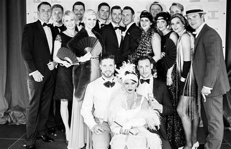 Hochzeit 20er Jahre by Feiern Im Look Der 20er Jahre Highlife