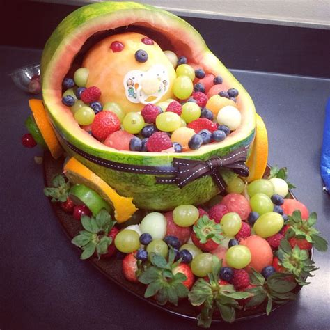 Fruit Baby For Baby Shower by Fruit Salad For Baby Shower Lookup Beforebuying