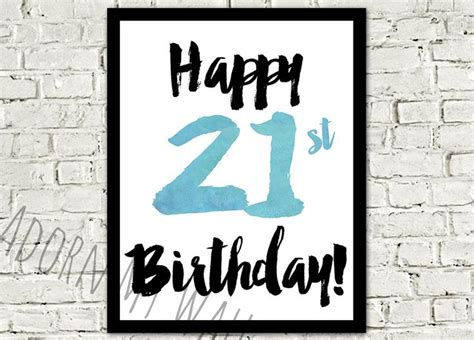 21st birthday invitation templates free printable songwol