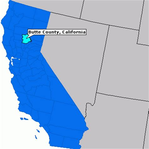 Butte County Court Records Butte County California County Information Epodunk