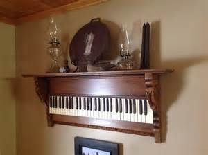 vintage this repurpose that keyboard shelf from antique pump organ primitive upcycled